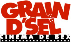 logo cine bex